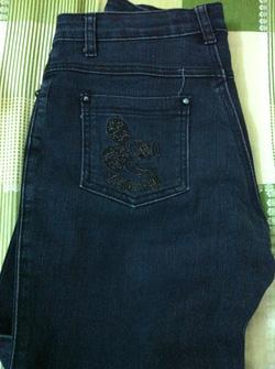 Ảnh số 23: Jeans - Giá: 40.000