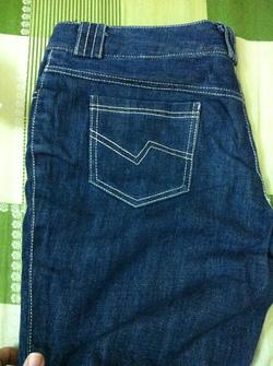 Ảnh số 21: Jeans - Giá: 40.000