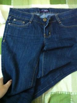 Ảnh số 18: Jeans - Giá: 40.000