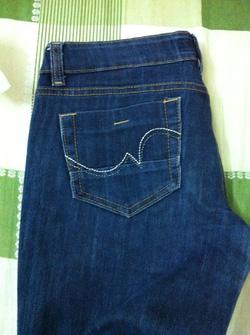 Ảnh số 19: Jeans - Giá: 40.000