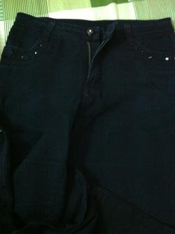 Ảnh số 15: Jeans - Giá: 40.000
