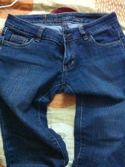 Ảnh số 14: Jeans - Giá: 40.000