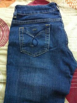 Ảnh số 13: Jeans - Giá: 40.000