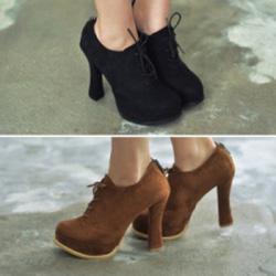 Ảnh số 12: Boot Nữ Hàn Quốc - Giá: 10.000