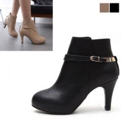 Ảnh số 44: Boot Nữ Hàn Quốc - Giá: 10.000