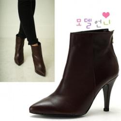 Ảnh số 50: Boot Nữ Hàn Quốc - Giá: 10.000