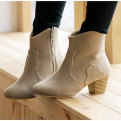 Ảnh số 63: Boot Nữ Hàn Quốc - Giá: 10.000