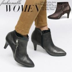Ảnh số 68: Boot Nữ Hàn Quốc - Giá: 10.000