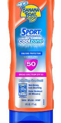 Ảnh số 50: kem chống nắng BANANA BOAT SPORT - Giá: 400.000