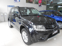 Ảnh số 3: Suzuki grand vitara - Giá: 890.000.000