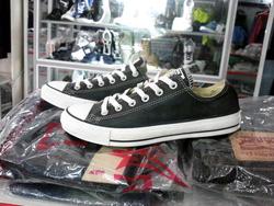 Ảnh số 87: Giày Converse Da.mẫu 2013 - Giá: 800.000