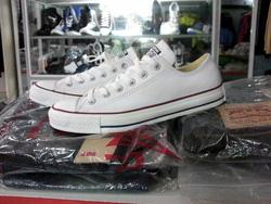 Ảnh số 88: Giày Converse Da.mẫu 2013 - Giá: 800.000