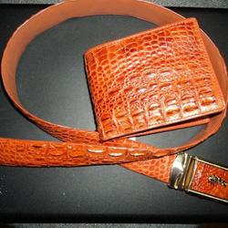 Ảnh số 100: Bộ ví và dây lưng - Giá: 1.500.000