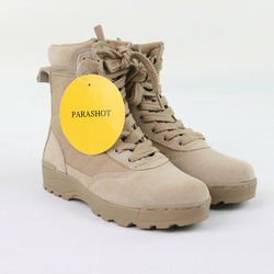 Ảnh số 77: boots nam ms 77 ( đen và vàng) - Giá: 600.000