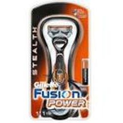 Ảnh số 2: Dao cạo râu Gillette Fusion 5 lưỡi chạy pin - Giá: 580.000