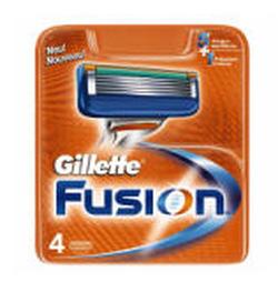 Ảnh số 7: Lưỡi thay Gillette Fusion 5 lưỡi - Giá: 500.000
