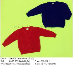 Ảnh số 16: AK001 - Giá: 209.000