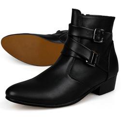 Ảnh số 48: boot nam (ms48) - Giá: 600.000