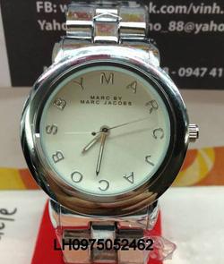 Ảnh số 69: Đồng hồ MarcJacobs - Giá: 400.000