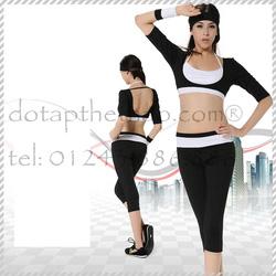 Ảnh số 90: Bộ tập Yoga, Aerobic - Giá: 320.000