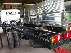 Ảnh số 3: Xe tải Veam - Giá: 203.000.000