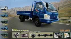 Ảnh số 4: Xe tải Veam - Giá: 218.000.000