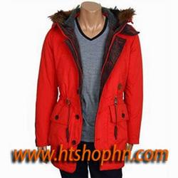 Ảnh số 8: áo khoác lông vũ - Giá: 1.100.000