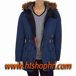 Ảnh số 9: áo khoác lông vũ - Giá: 1.100.000