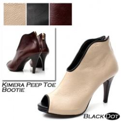 Ảnh số 2: Boot Nữ Cổ Thấp Đẹp - Giá: 10.000