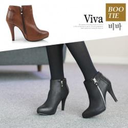 Ảnh số 11: Giày Nữ Cao Gót Hàn Quốc - Giá: 10.000