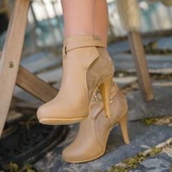 Ảnh số 17: Giày Nữ Cao Gót Hàn Quốc - Giá: 10.000