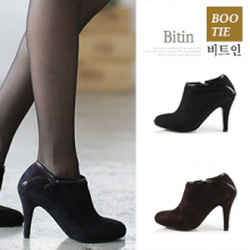 Ảnh số 20: Giày Nữ Cao Gót Hàn Quốc - Giá: 10.000