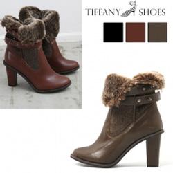 Ảnh số 40: Giày Boot Nữ Cao Gót Đẹp - Giá: 10.000