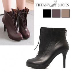 Ảnh số 43: Giầy Boot Nữ Hàn Quốc - Giá: 10.000