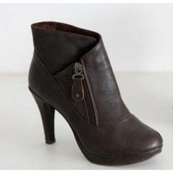 Ảnh số 47: Giầy Boot Nữ Hàn Quốc - Giá: 10.000