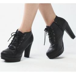 Ảnh số 91: Giầy Boot Nữ 2013 - Giá: 10.000
