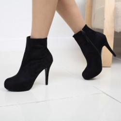 Ảnh số 94: Giầy Boot Nữ 2013 - Giá: 10.000
