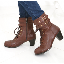 Ảnh số 97: Giầy Boot Nữ 2013 - Giá: 10.000