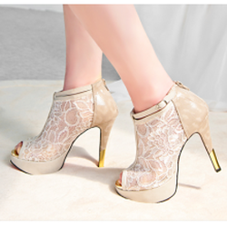 Ảnh số 98: Giầy Boot Nữ 2013 - Giá: 10.000