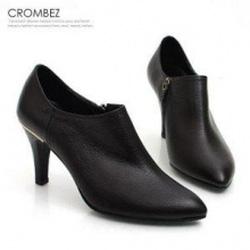 Ảnh số 100: Giầy Boot Nữ 2013 - Giá: 10.000