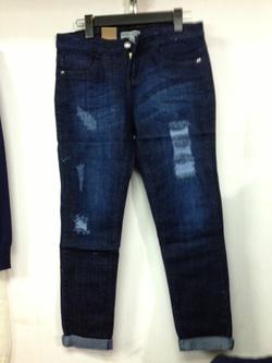 Ảnh số 48: Jeans boy friend - Giá: 240.000