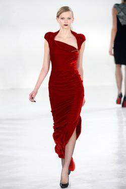 Ảnh số 80: Đầm da hội nhung LadyRoy- 2413 - Giá: 1.420.000