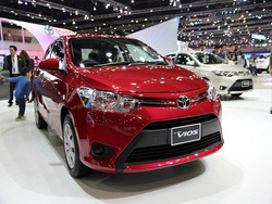 Ảnh số 3: Toyota Vios - Giá: 561.000.000