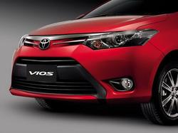 Ảnh số 5: Toyota Vios - Giá: 561.000.000