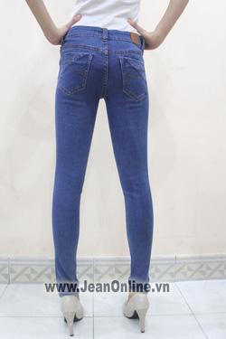 Ảnh số 55: Skinny Mango - M2461. Size 26, 27, 28, 29 - Giá: 245.000