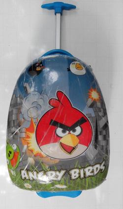 Ảnh số 4: Vali Angry Bird - Giá: 750.000