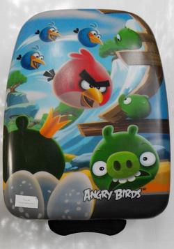 Ảnh số 10: Vali Angry Bird - Giá: 950.000