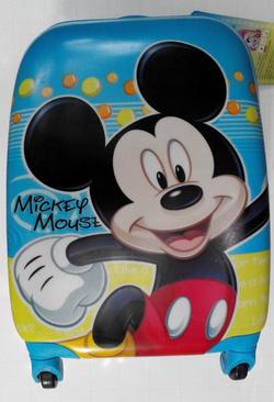 Ảnh số 23: Vali Mickey - Giá: 1.100.000