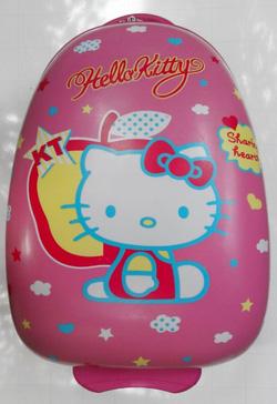 Ảnh số 85: vali trứng kitty - Giá: 750.000
