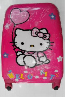 Ảnh số 86: Vali vuông kitty love - Giá: 950.000